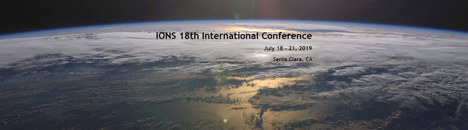 18th annual IONS conference, The Possibility Accelerator