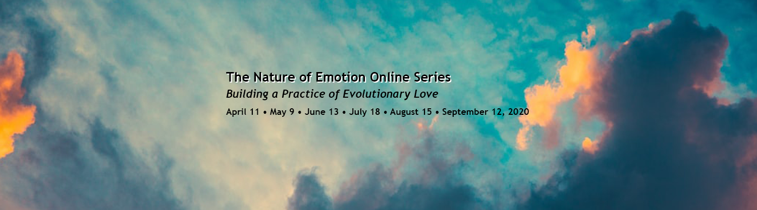 The Nature of Emotion Online Series