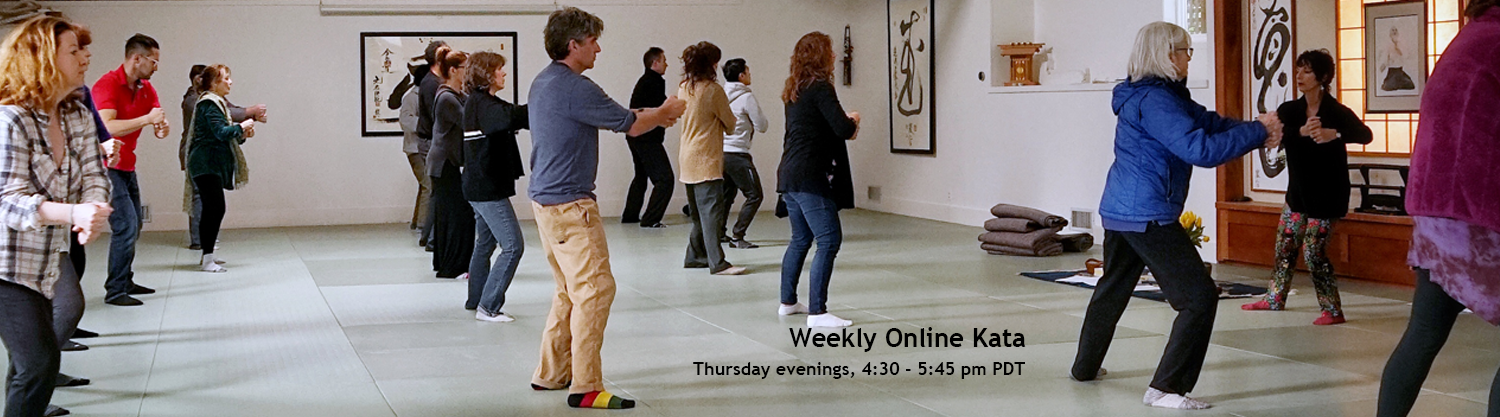 ITPI Online Weekly Kata Sessions