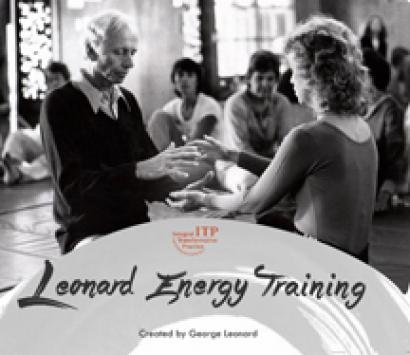 Leonard Energy Training (LET) Video